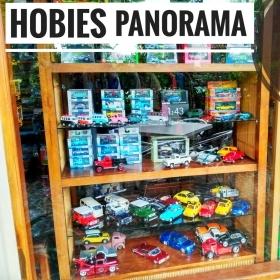 Panorama Hobies