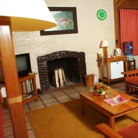 Cottage Oetama 3 (Interior 1)