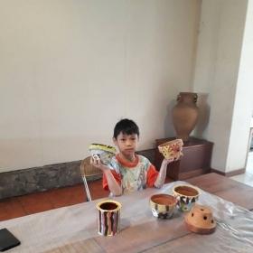Creative anak Idul Fitri 2017 M