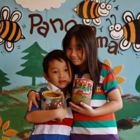 Creative Anak 2014