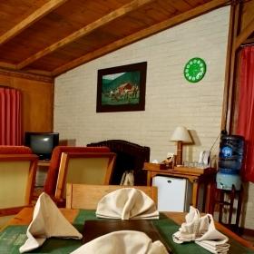 Cottage Oetama 3 (Interior 5)