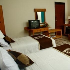 Standard Room (Interior 5)