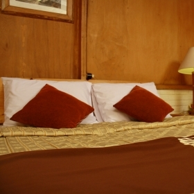 Cottage Oetama 3 (Interior 3)